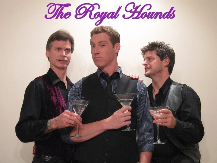Live Music with The Royal Hounds & The Serlings