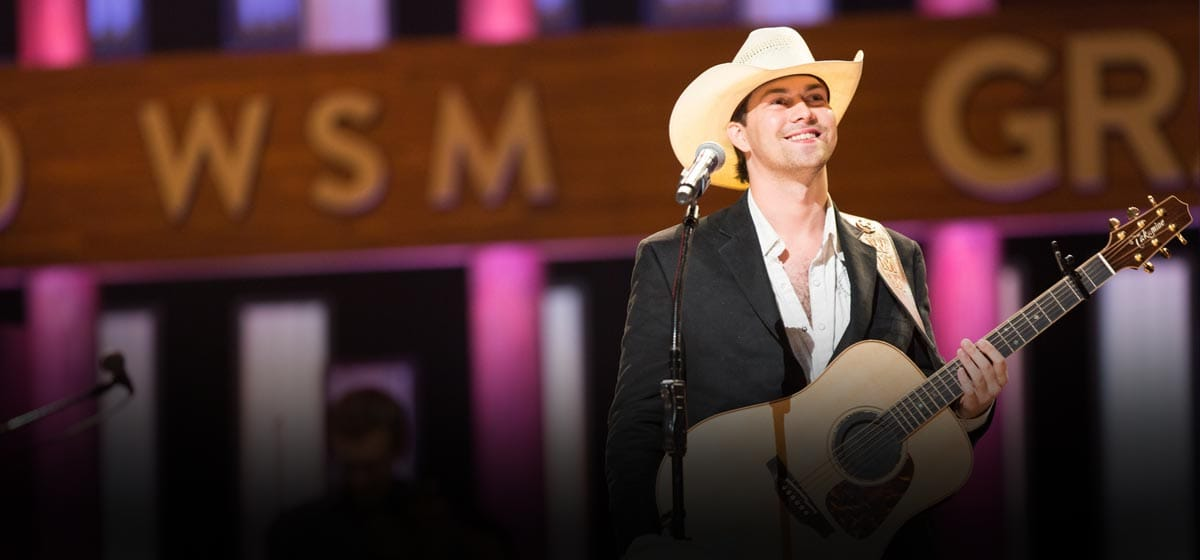Grand Ole Opry Show Ft. William Michael Morgan & more