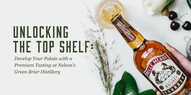 Unlocking The Top Shelf: Premium Tasting