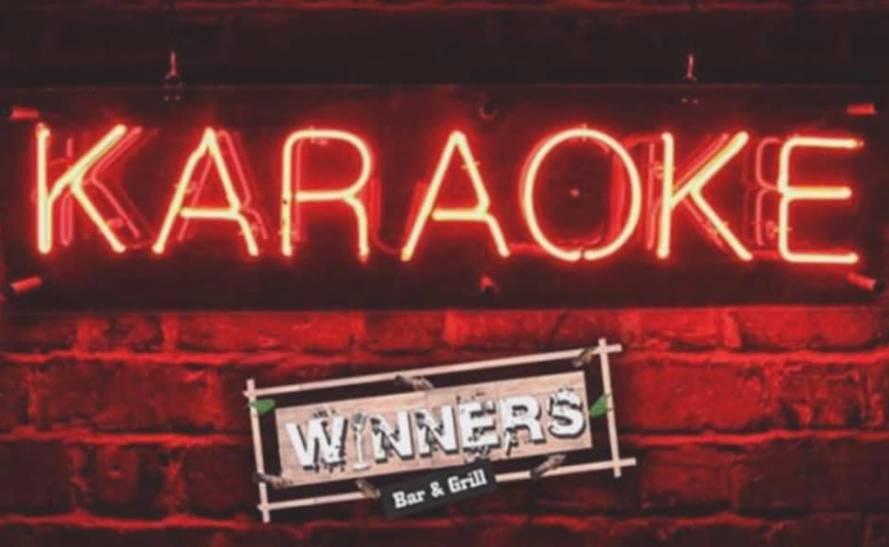 Karaoke w/ DJ Angelo