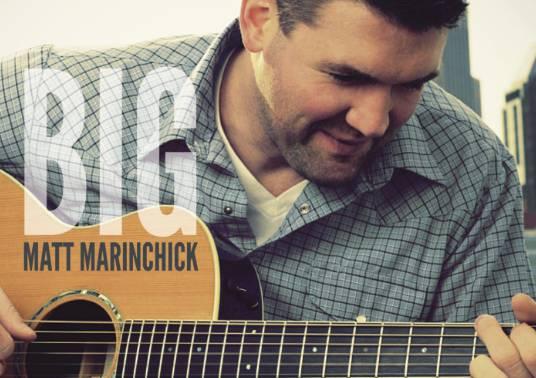 Live Music w/ Matt Marinchick & more