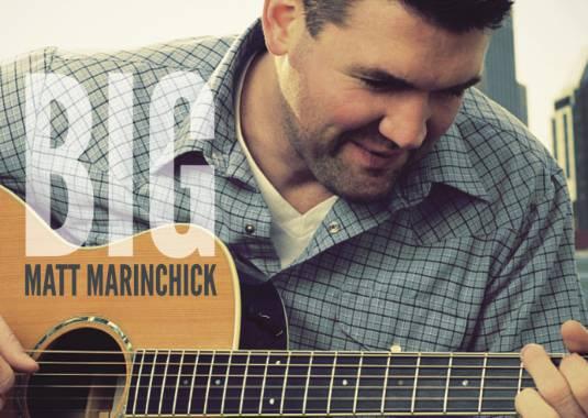 Live Music w/ Matt Marinchick