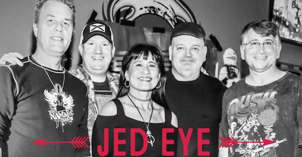 Live Music w/ JED Eye