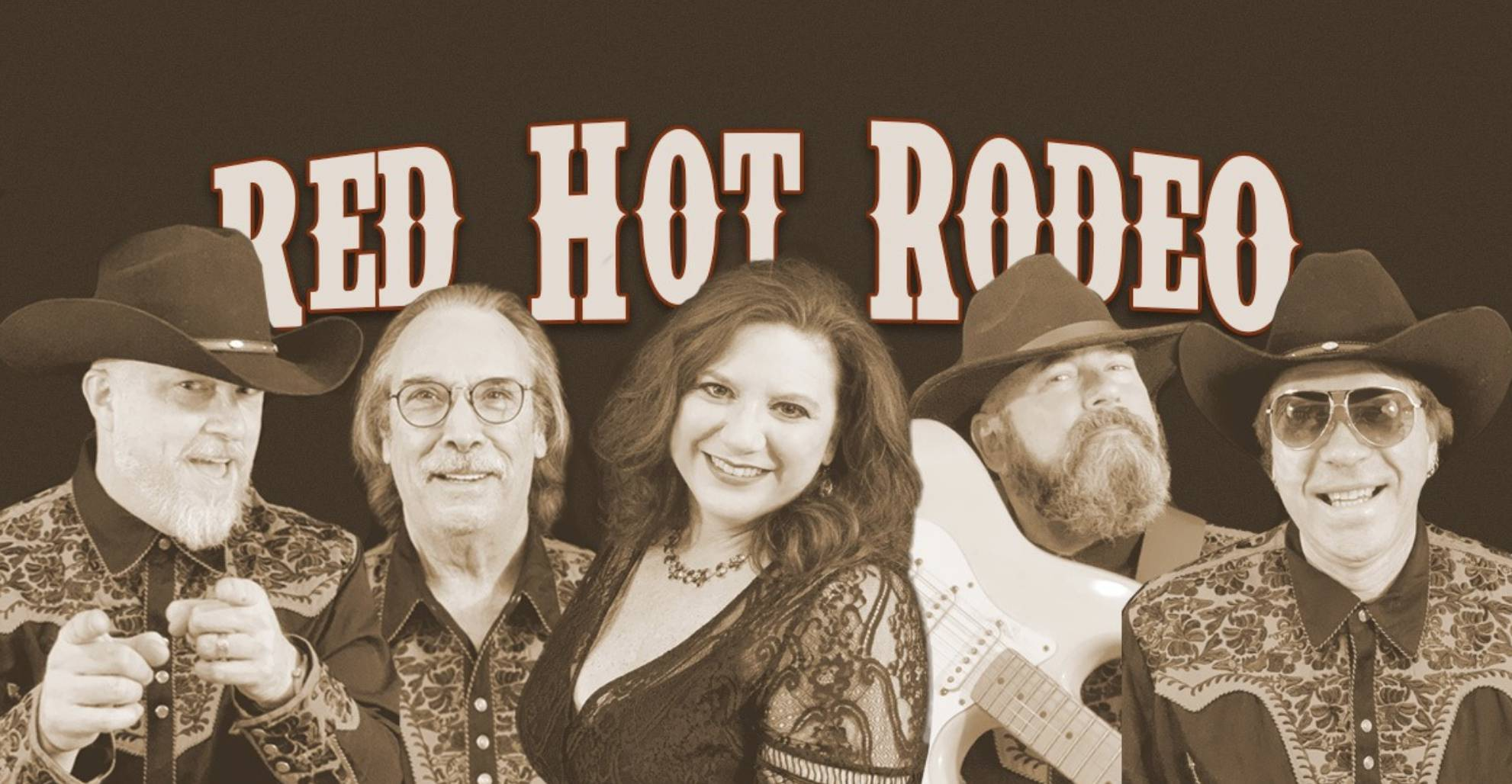 Live Music w/ Red Hot Rodeo