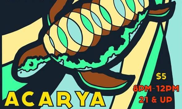 Acarya Tour & More