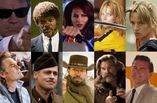 Tarantino Movie Trivia