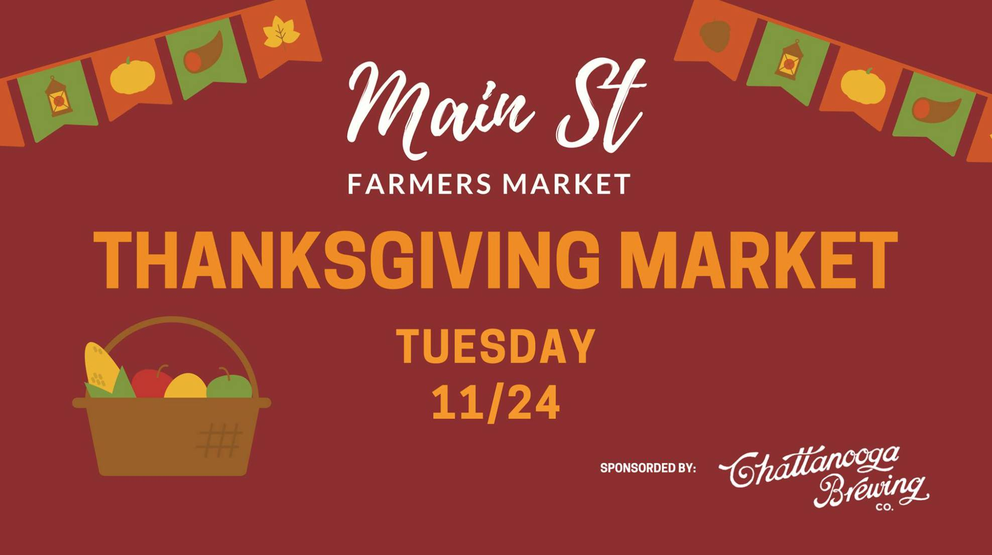 Thanksgiving MSFM Market