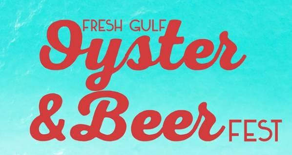 Oyster & Beer Fest