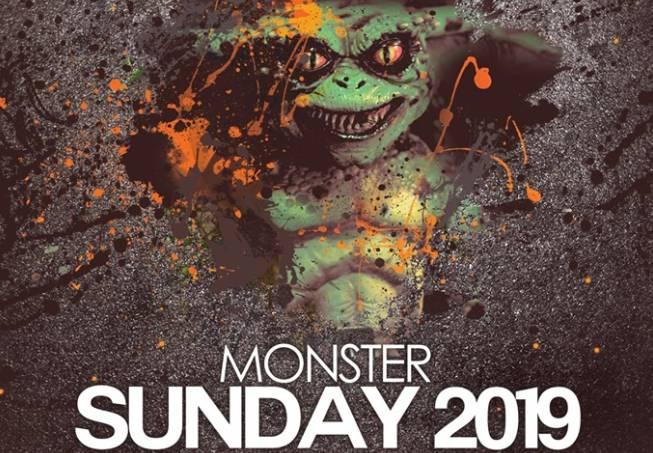 Monster Sunday