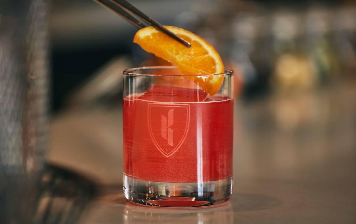 Sunday Social Hour - $4 Mimosas/$6 Bloody Mary