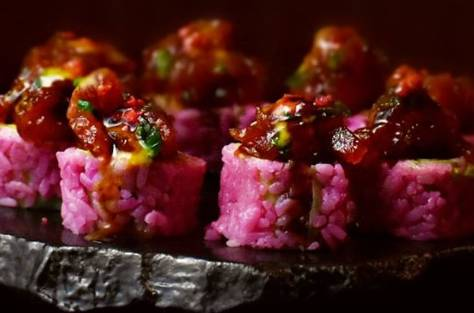 Virago Sushi Delivery + Takeout