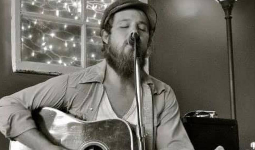 Live Music w/ Jay Burgess