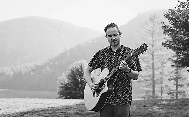 Live Music with Jason Lyles