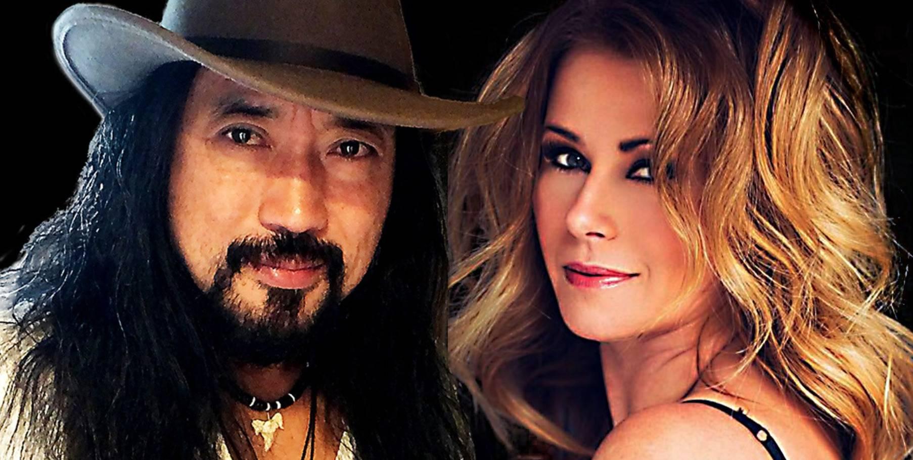 Live Music w/ Rey Pineda & Cindi Alpert