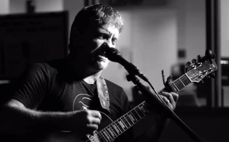 Live Music w/ Barron Wilson