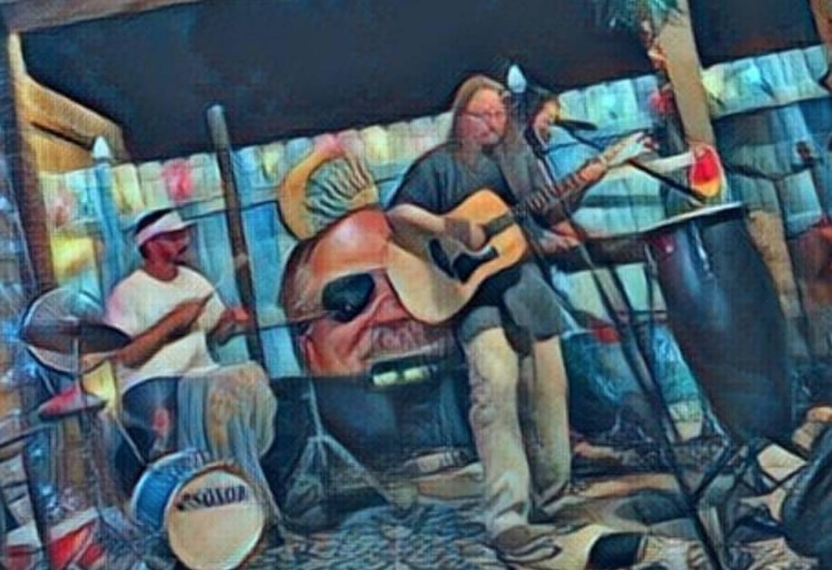 Live Music w/ Chris Marshall
