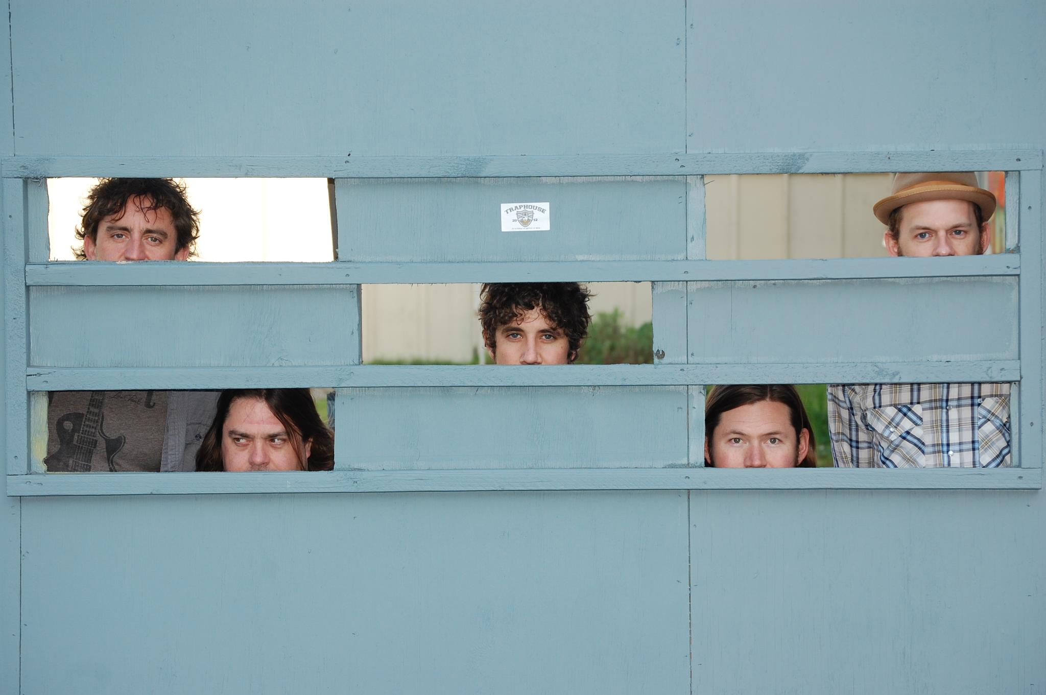 Live Music w/ Caldwell Jack & the Six Pack