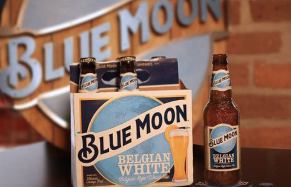 Two for One Blue Moon Night