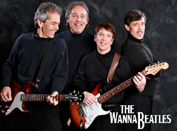 The WannaBeatles Live at Puckett's