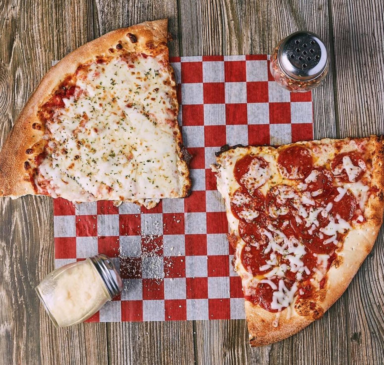 $8 Pizza Monday