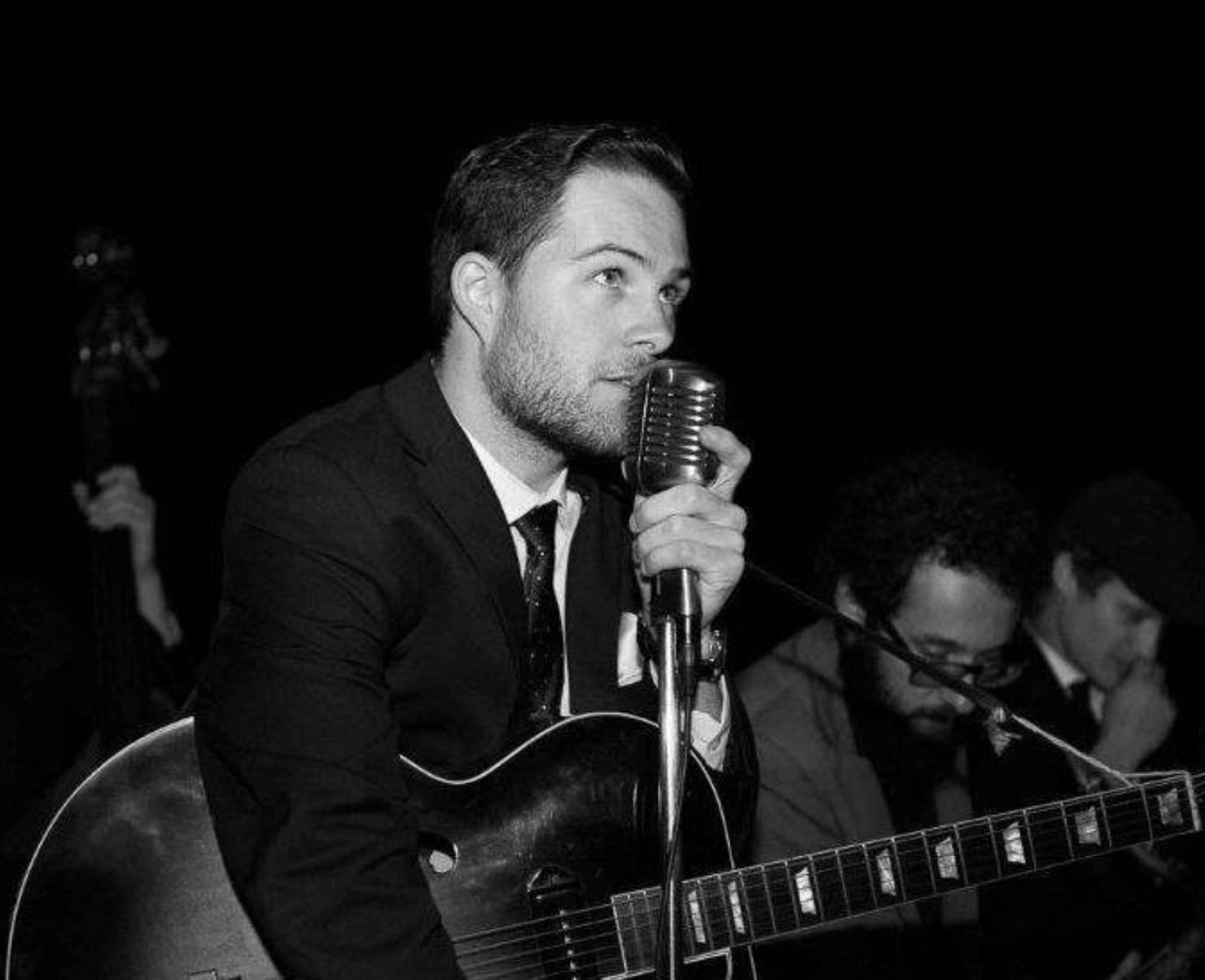 Devan Jones & The Uptown Stomp