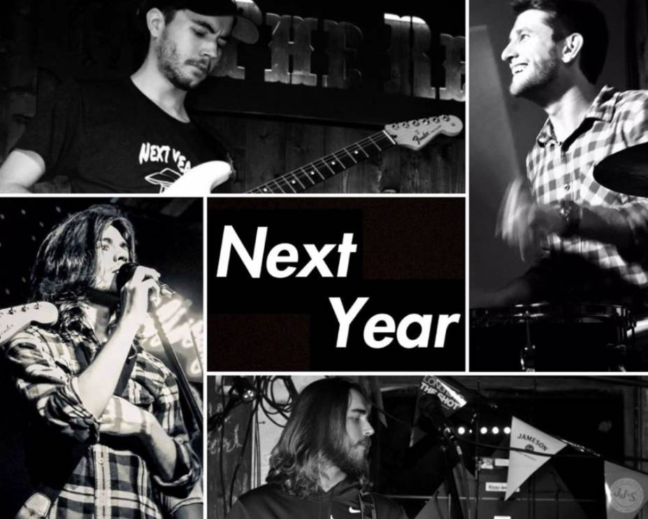 Live Music with Nextyearband