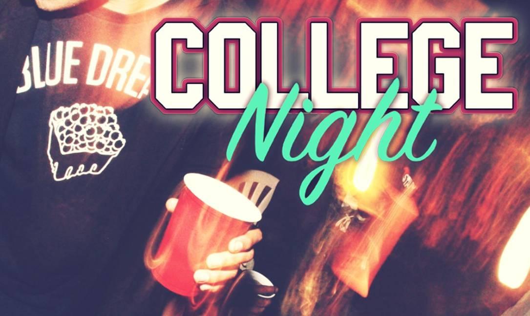 College Night at Nashville Underground