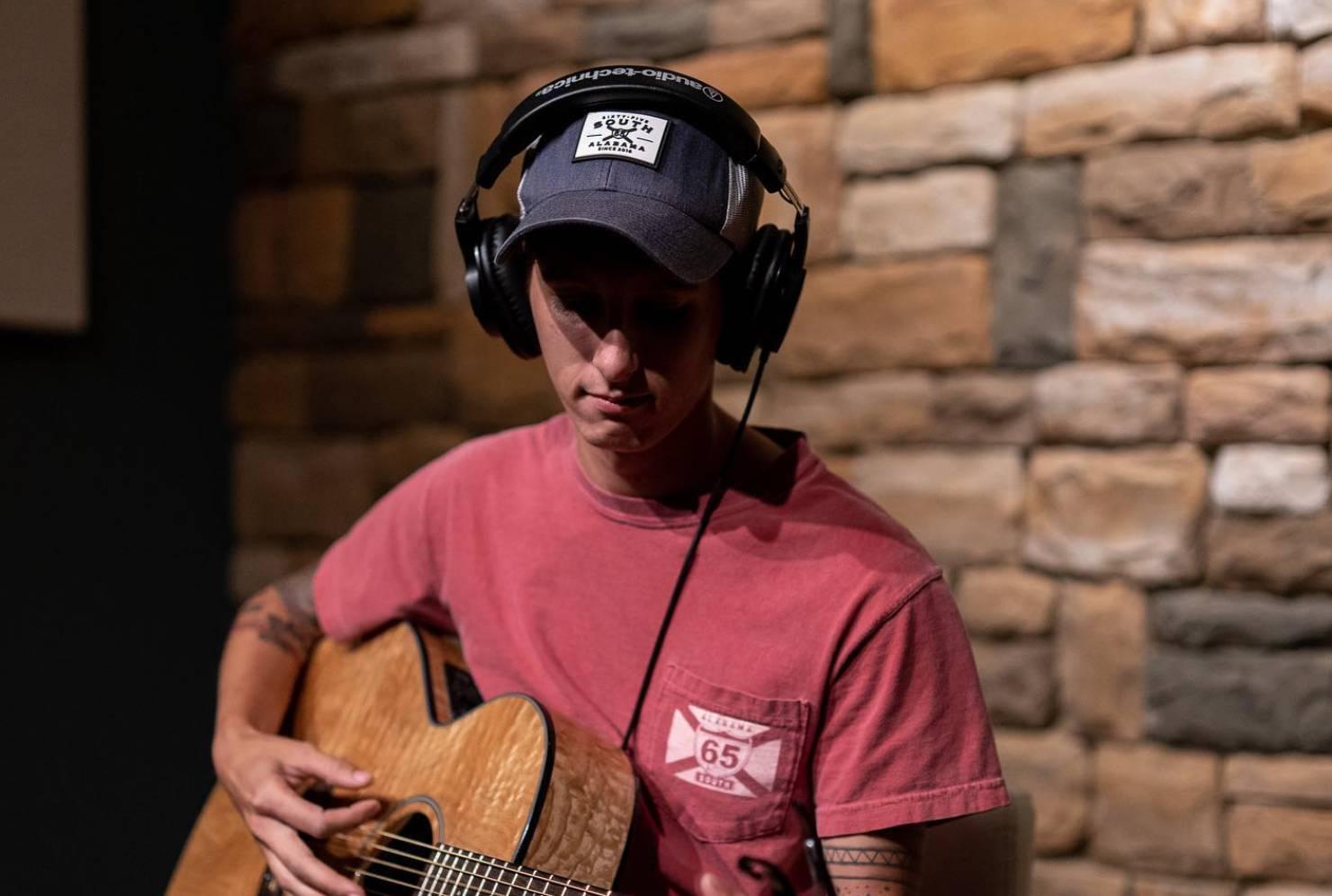 Live Music w/ Clay Jones Band