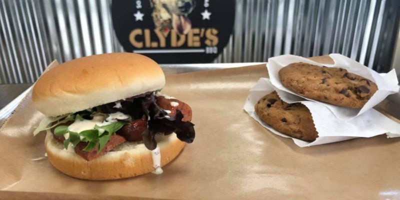 Clyde's BBQ