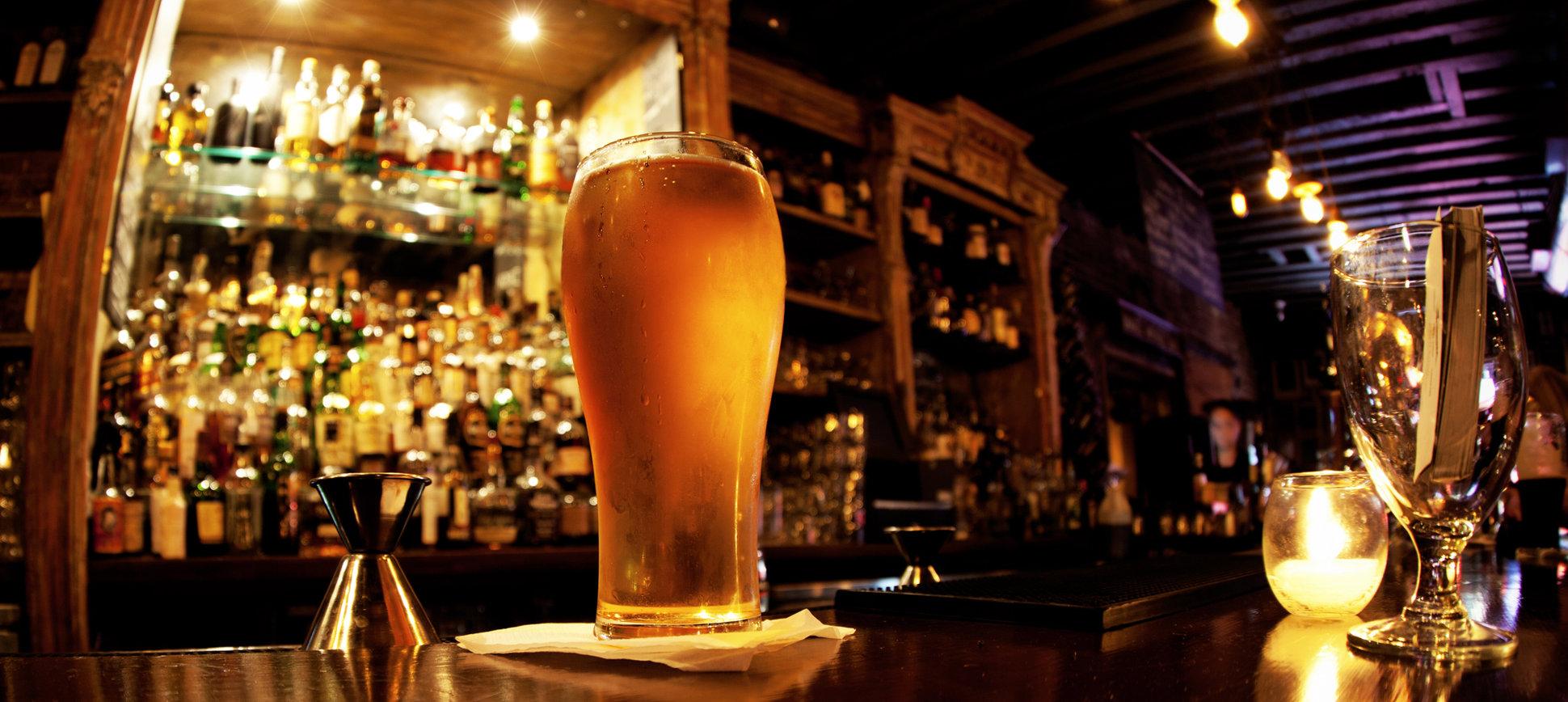 Half Off Beer