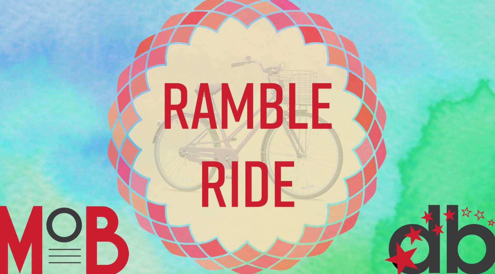 Weekly Ramble Ride