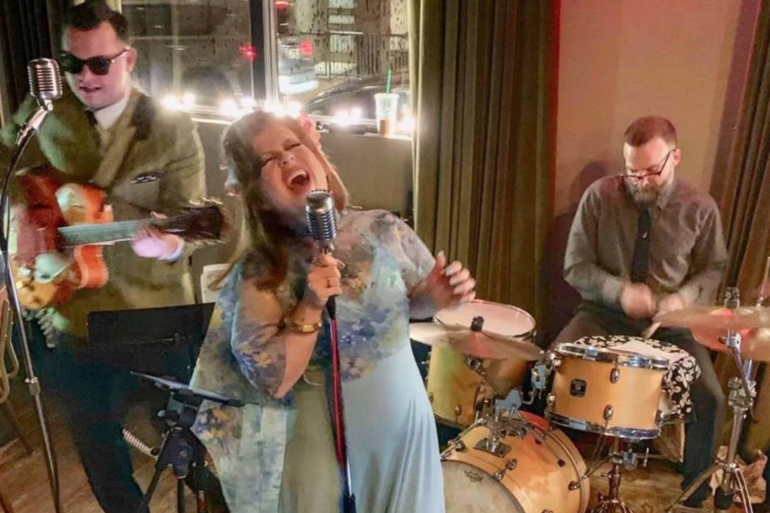 Live Music w/ Lydia Brittan