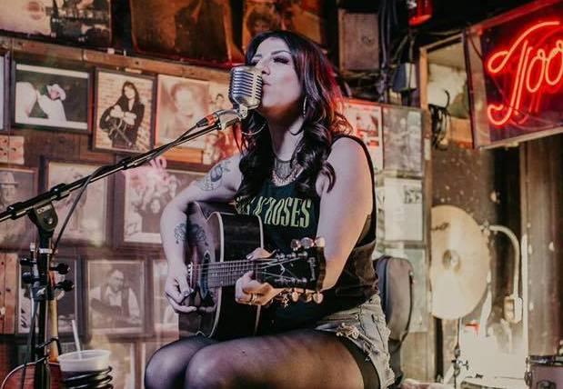 Live Music w/ Tori Allen & More