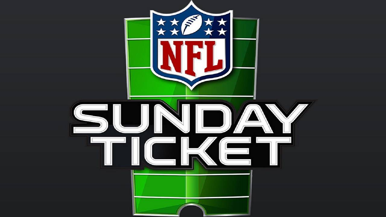 NFL Ticket Sunday