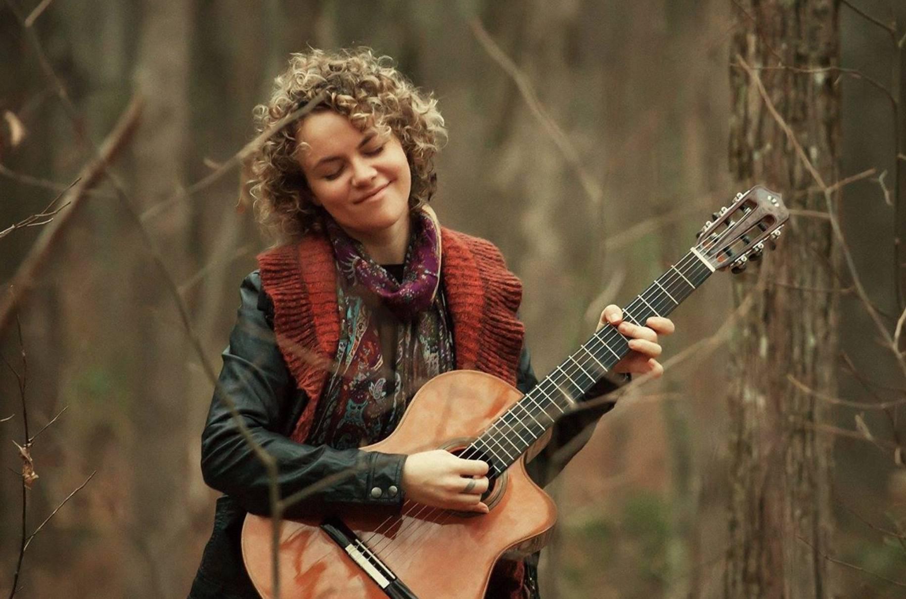 Live Music w/ Emily Kate Boyd