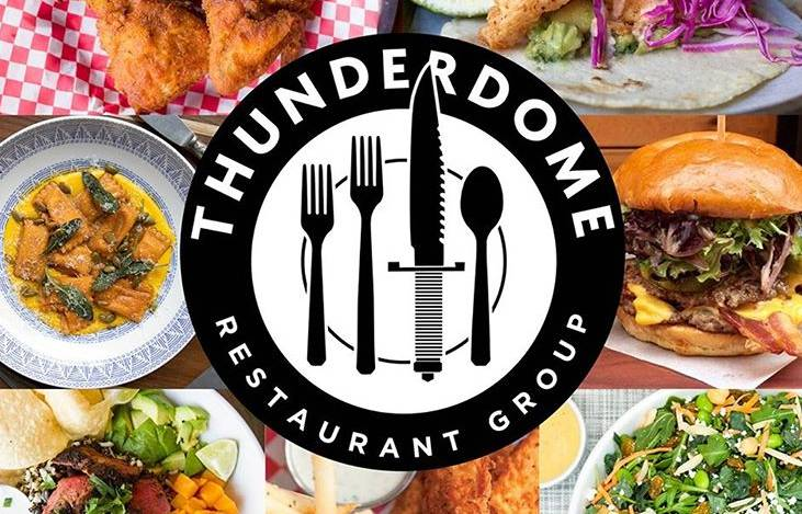 Thunderdome Relief Fund