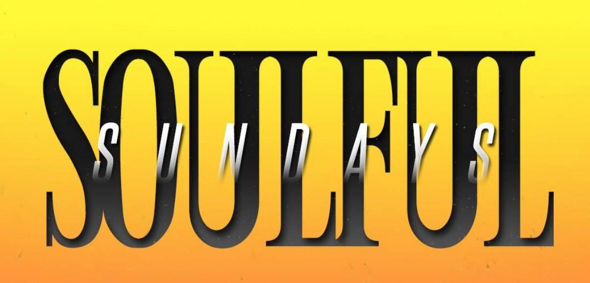 R&B Vibes Live Presents: Soulful Sunday