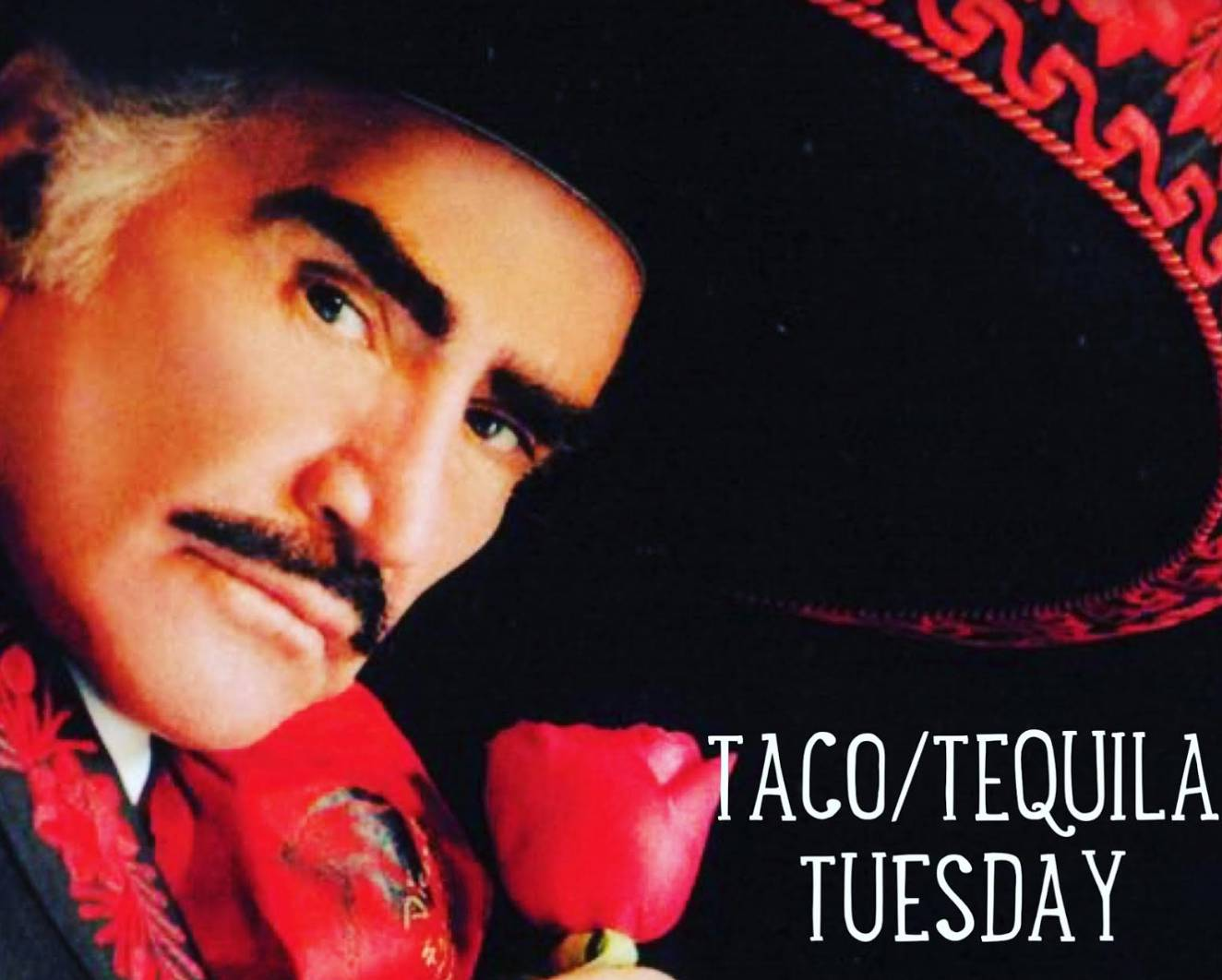 Taco & Tequila Tuesday & Happy Hour (til 7)