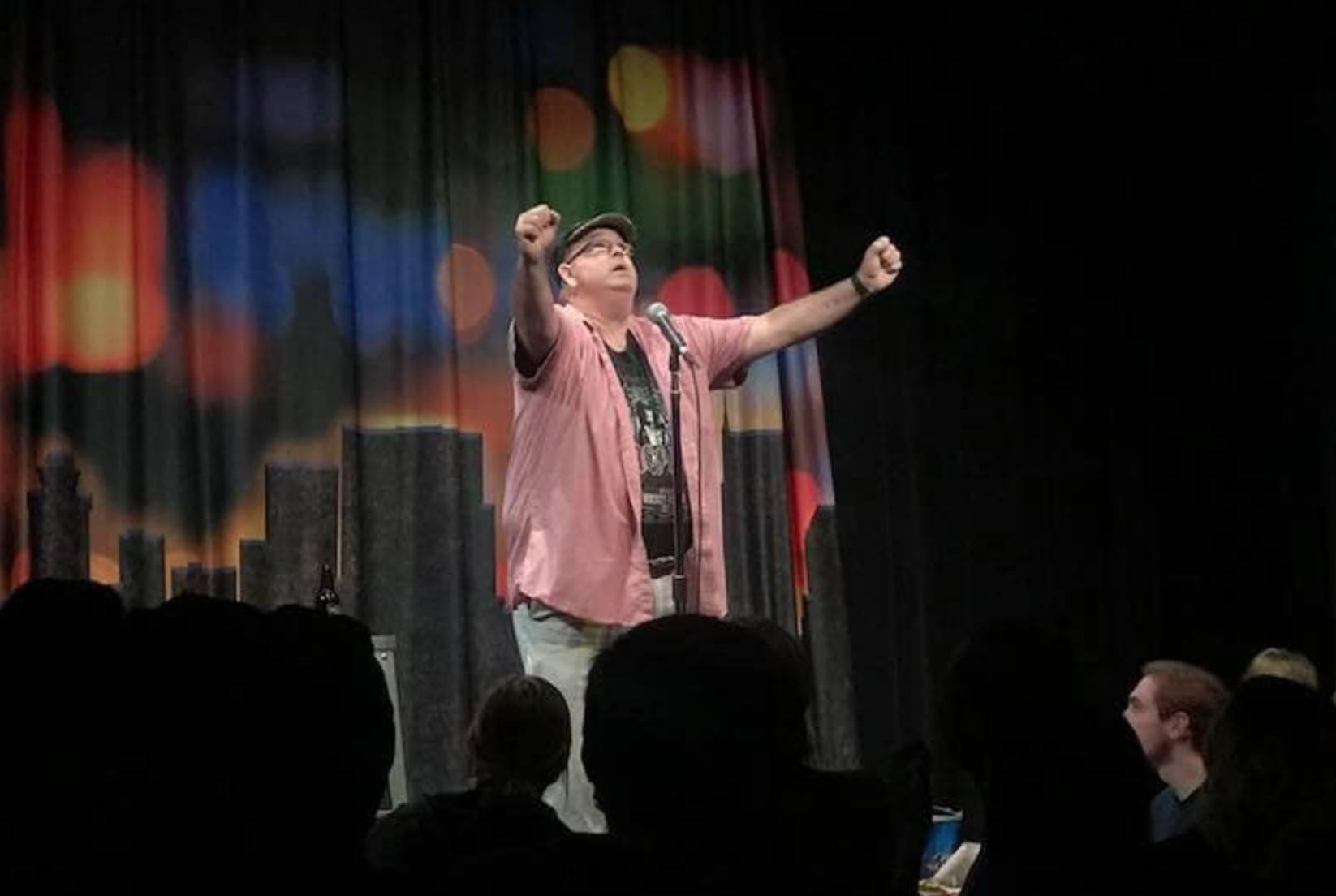 ISB Comedy Flight Night V 2.0