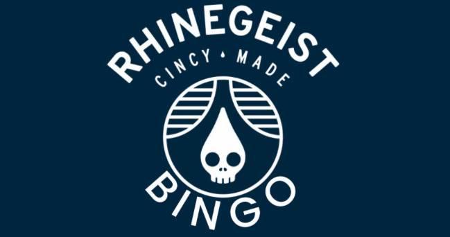 Rhinegeist Brewing Bingo!