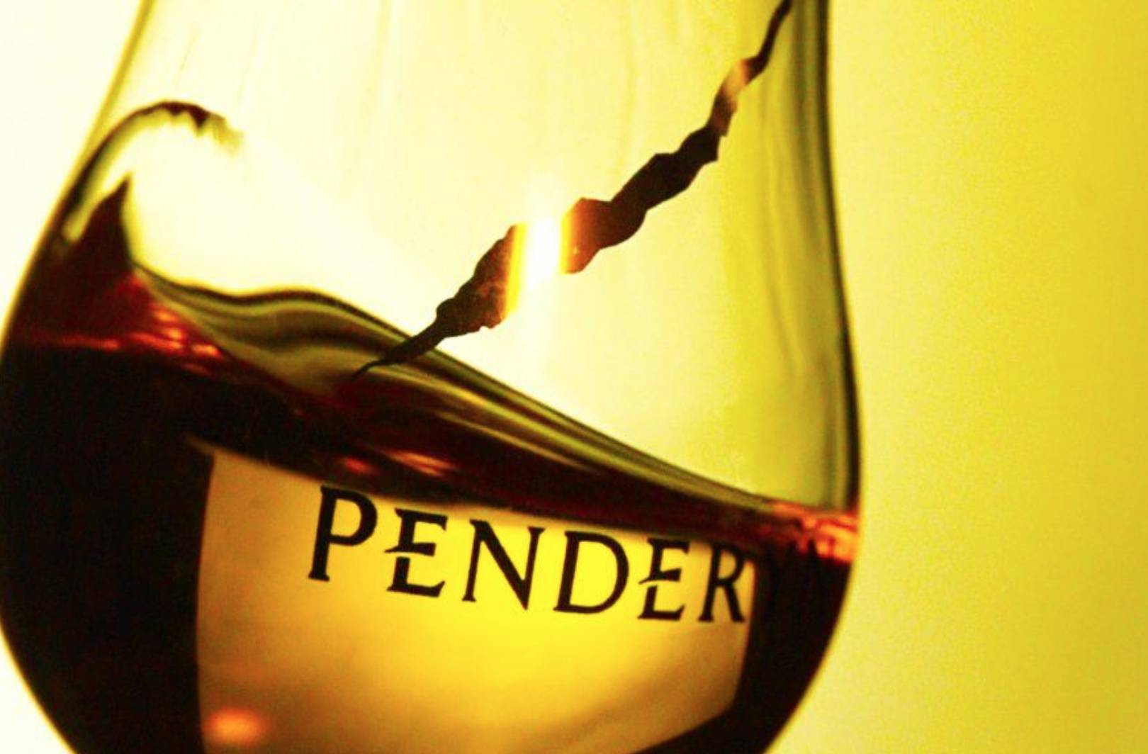 Penderyn Welsh Whisky Tasting