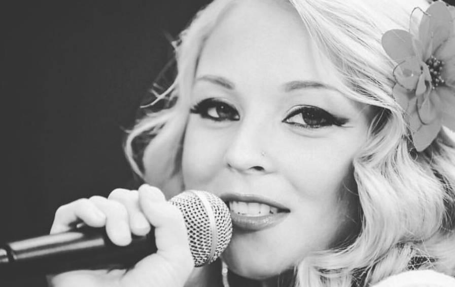 Live Music w/ Melissa Lee Zenker
