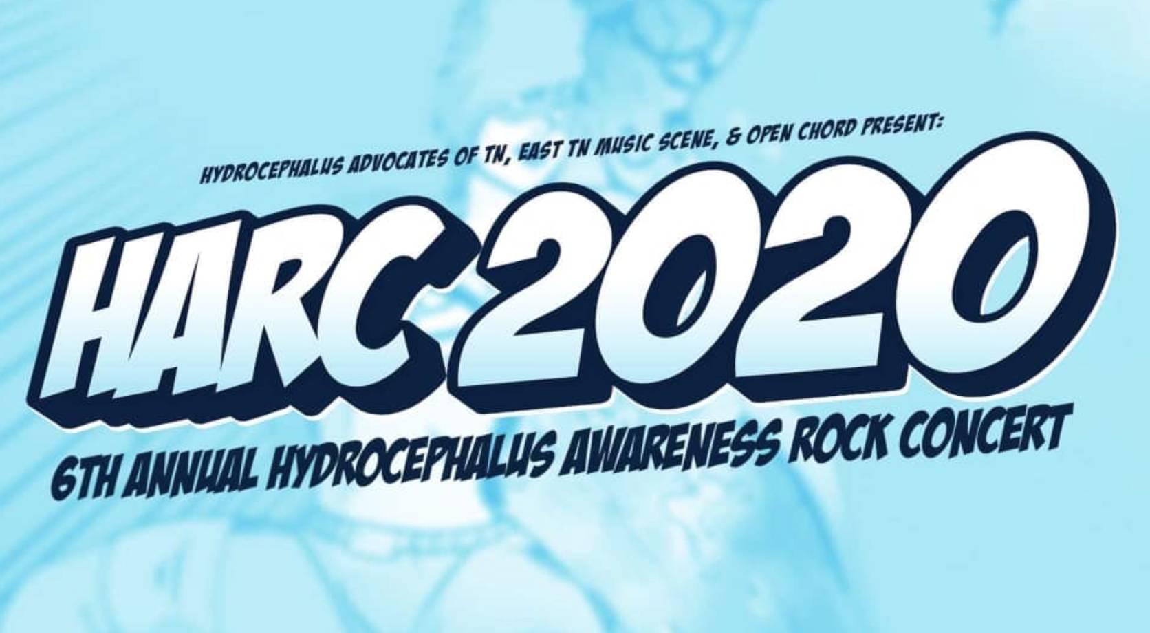 6th Annual HARC 2020