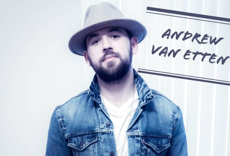 Live Music with Andrew Van Etten & more