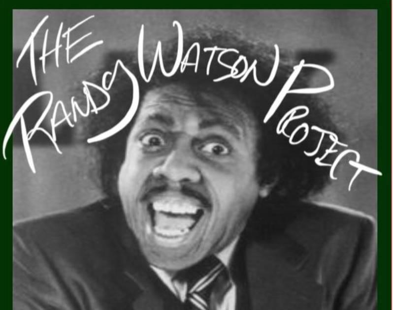 Live Music w/ The Randy Watson Project