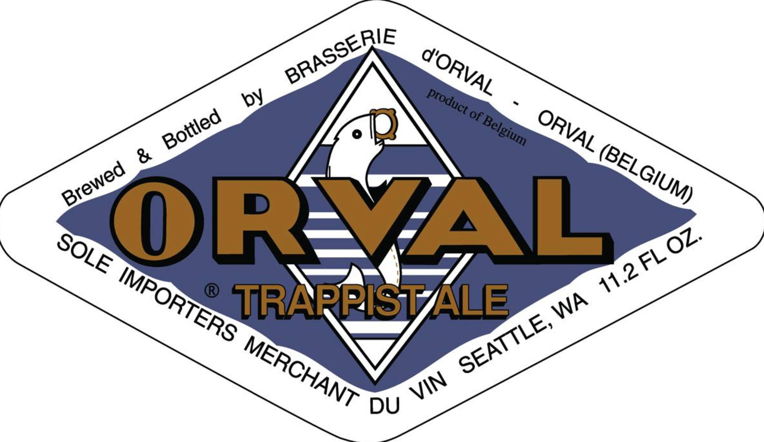 Orval Day