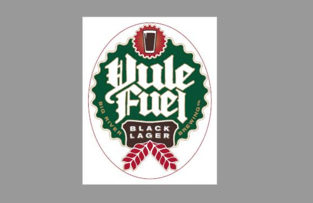 Yule Fuel Tapping Party