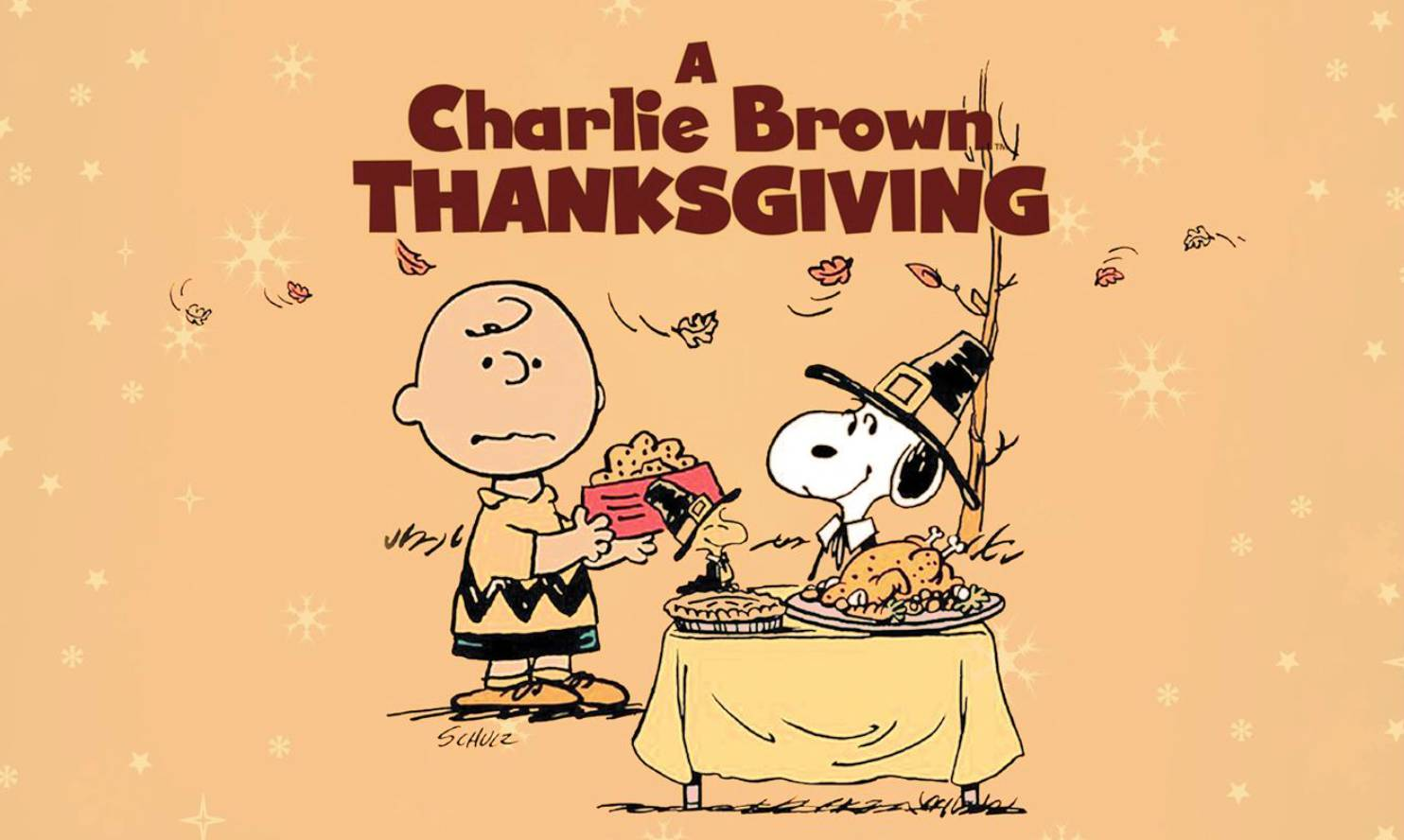 Tipsy Theatre: A Charlie Brown Thanksgiving