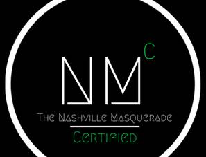 The Nashville Masquerade 'Certified'