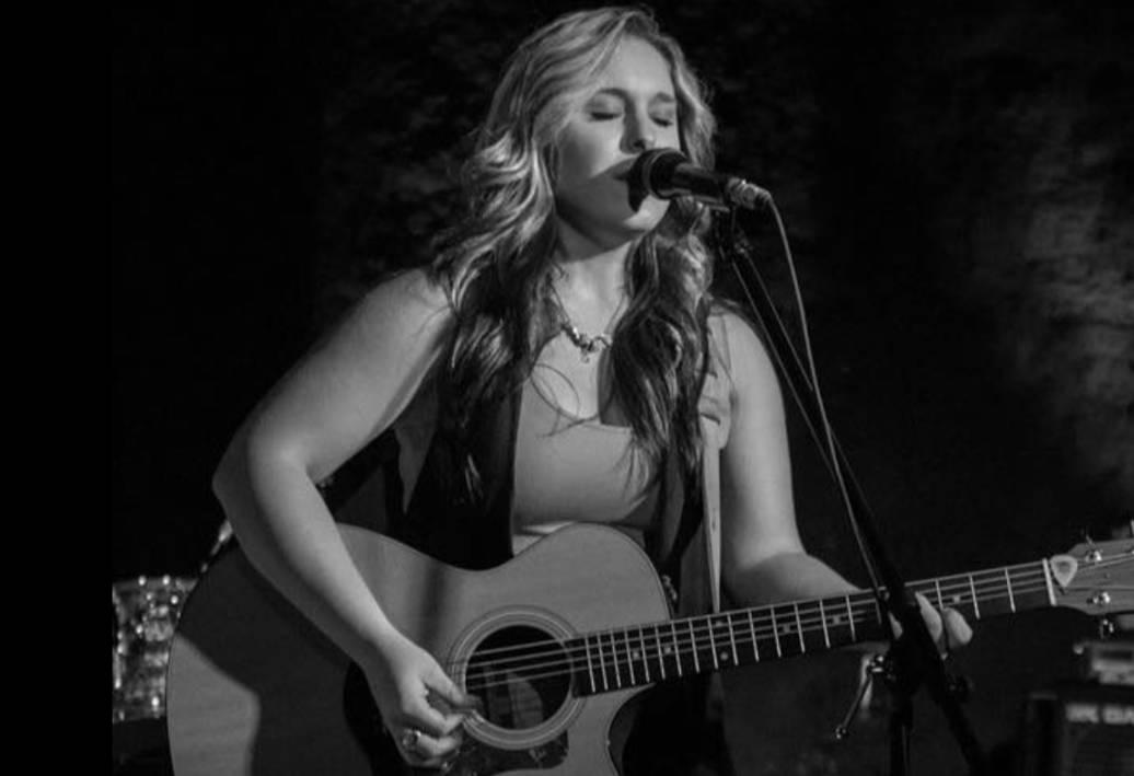 Live Music w/ Lexi Lew